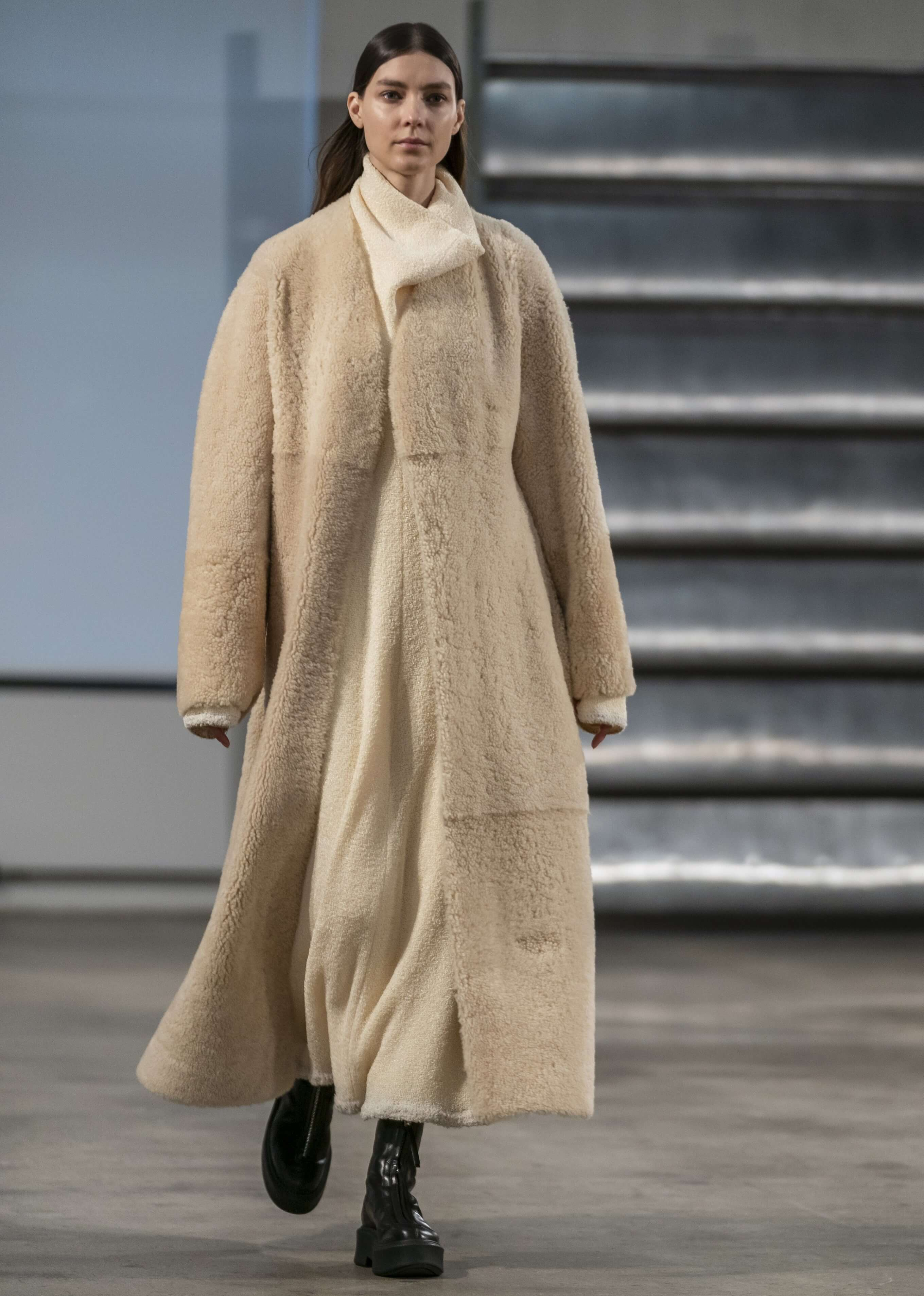 The Row Pre-Fall 2020 Collection | LES FAÇONS